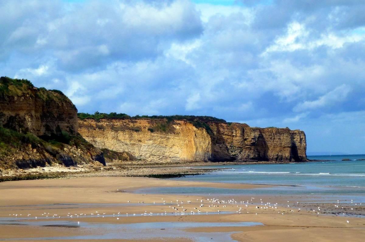 La Normandie et ses plus belles plages