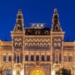 Séjour en Russie, les villes à visiter