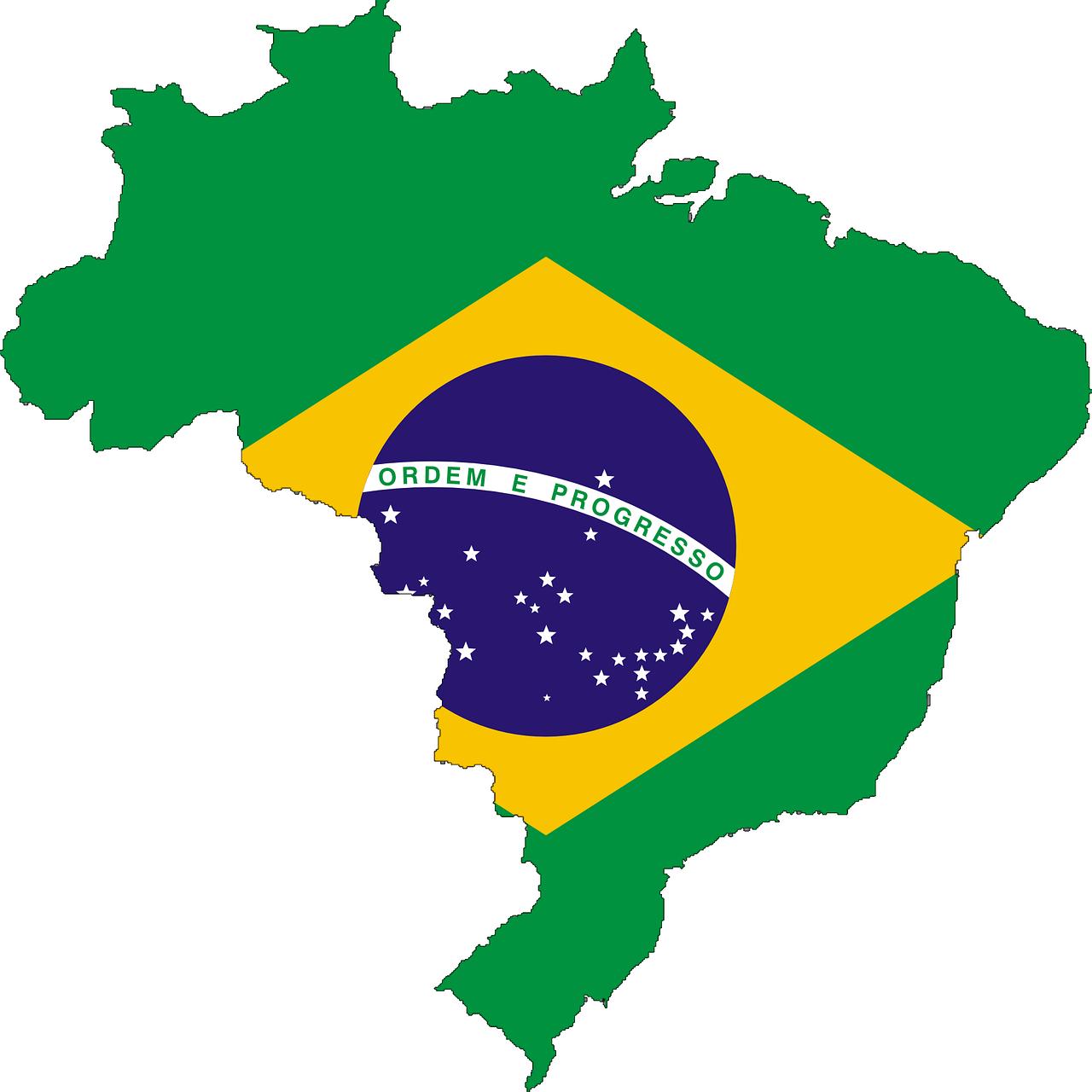 agence de voyage au Brésil