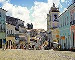 Séjours et Voyages culturels - Brésil