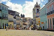 Séjours et Voyages culturels – Brésil