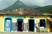 Ilha Grande – Voyage au Brésil