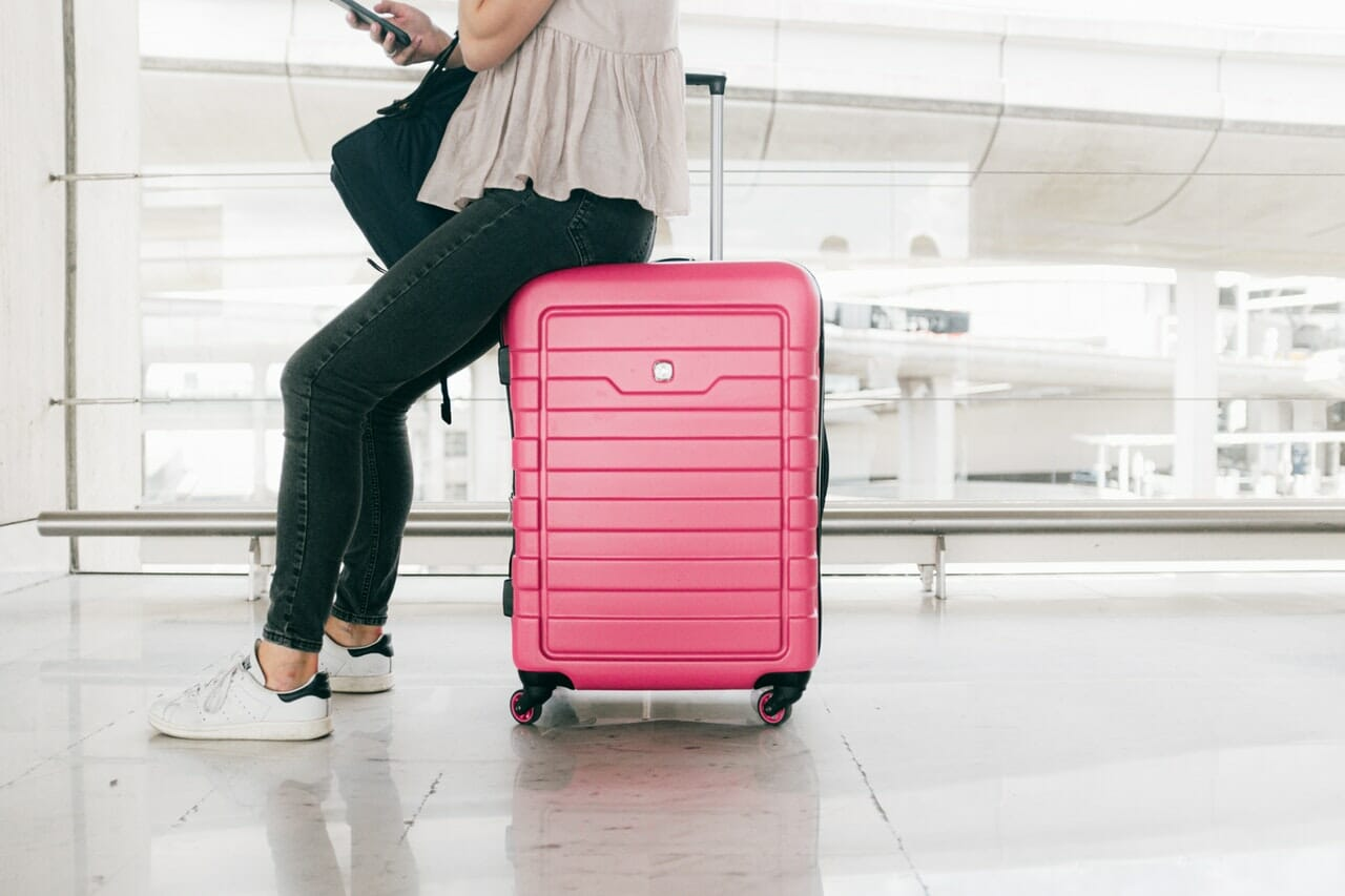 Quelle valise choisir selon sa destination ?