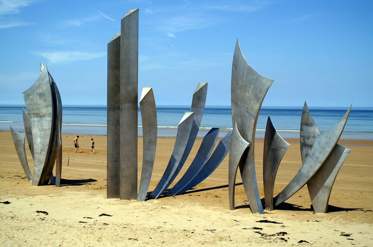 La Normandie : Histoire et tourisme dans des paysages magnifiques