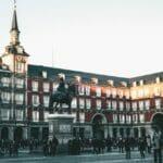TOP 5 des choses à faire et à voir lors d'un séjour à Madrid