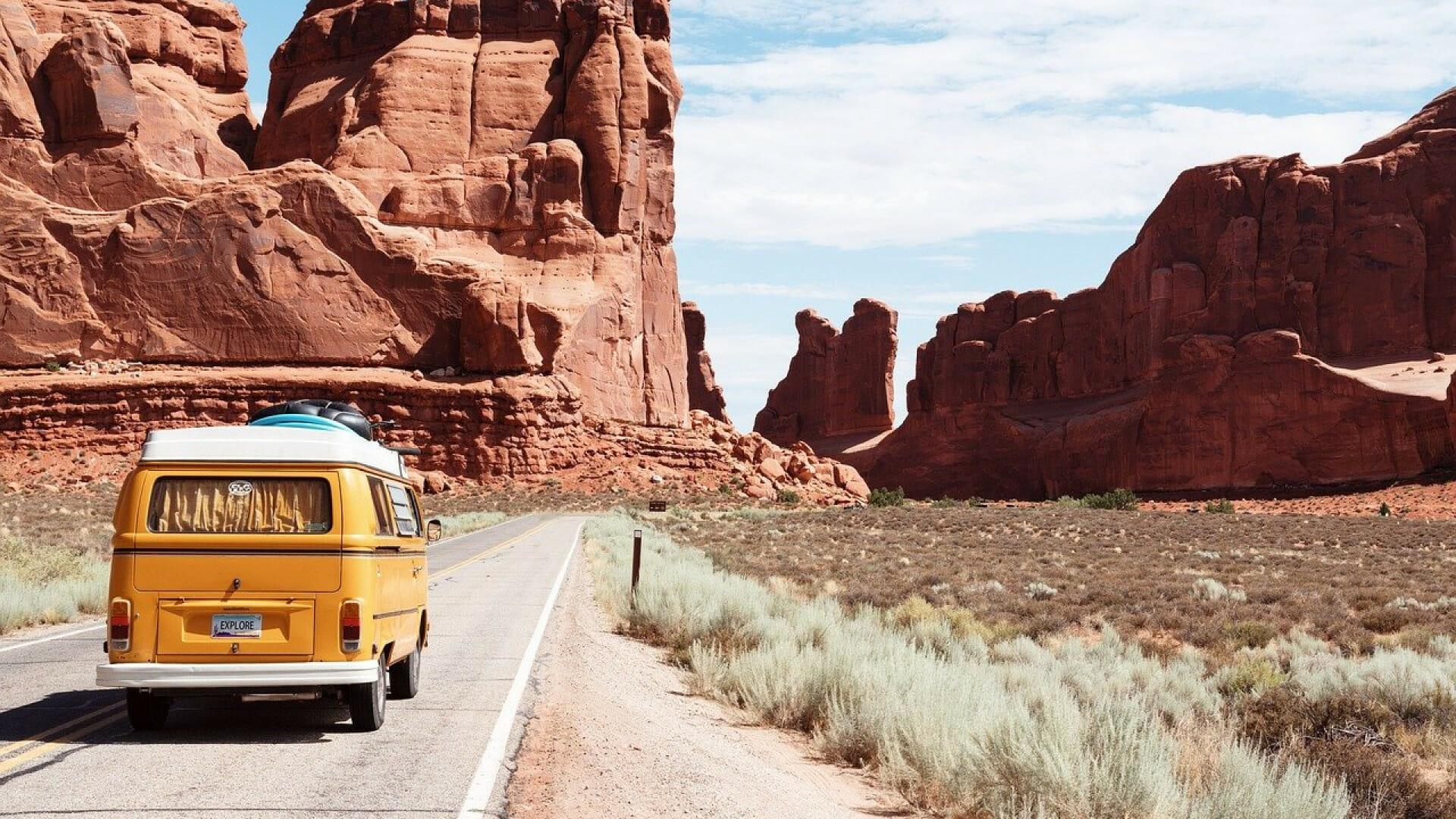 Comment bien organiser un road trip en France ?
